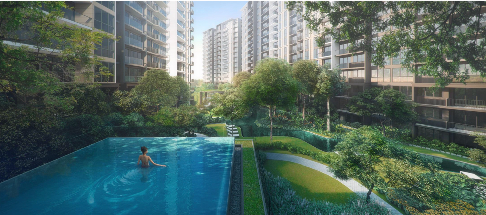 new condominium singapore