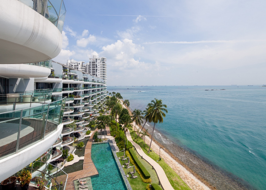 property in sentosa