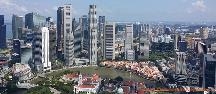 CentralBusinessDistrictOfficeForRent - A Guide to Buying Luxury Condos in Singapore