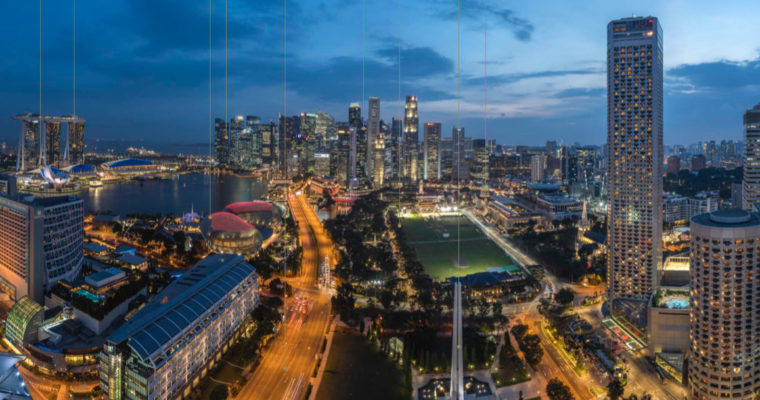 Buying Singapore Property as Foreigners