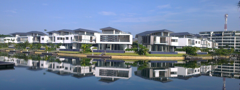 Sentosa Cove Harbourfront Telok Blangah Singapore - A Guide to Buying Luxury Condos in Singapore