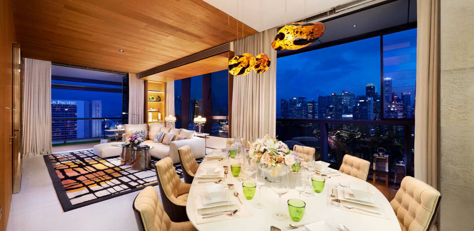 IMG 0920 - How to Define a Luxury Condominium in Singapore?