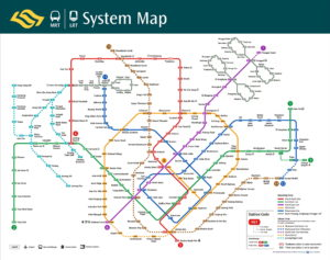 mrt map 300x237 - Investing in Singapore Property (Part 3)