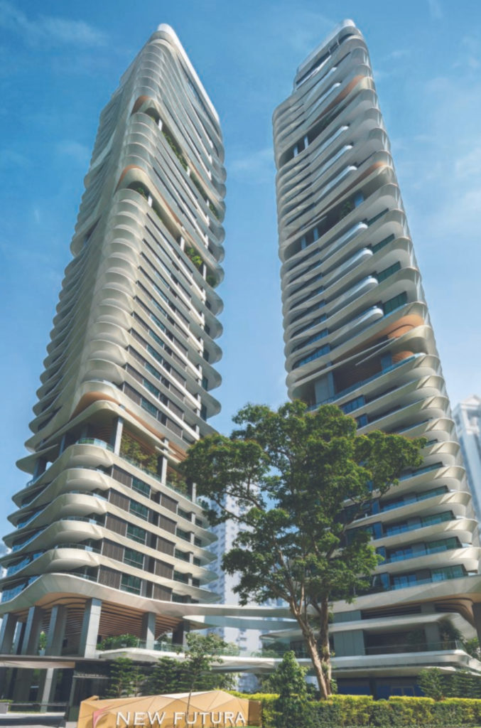 IMG 0640 677x1024 - The Most Expensive Condominiums in Singapore
