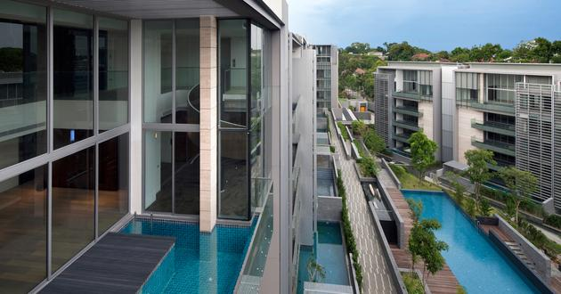 SCDA Soo Chan Nassim Park Residence 41 1 - Top 10 Most Expensive Luxury Condos in 2018