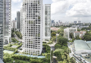 high end property singapore