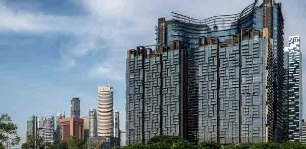 marina one residences 4 lIu200 - Top 10 Most Expensive Luxury Condos in 2018