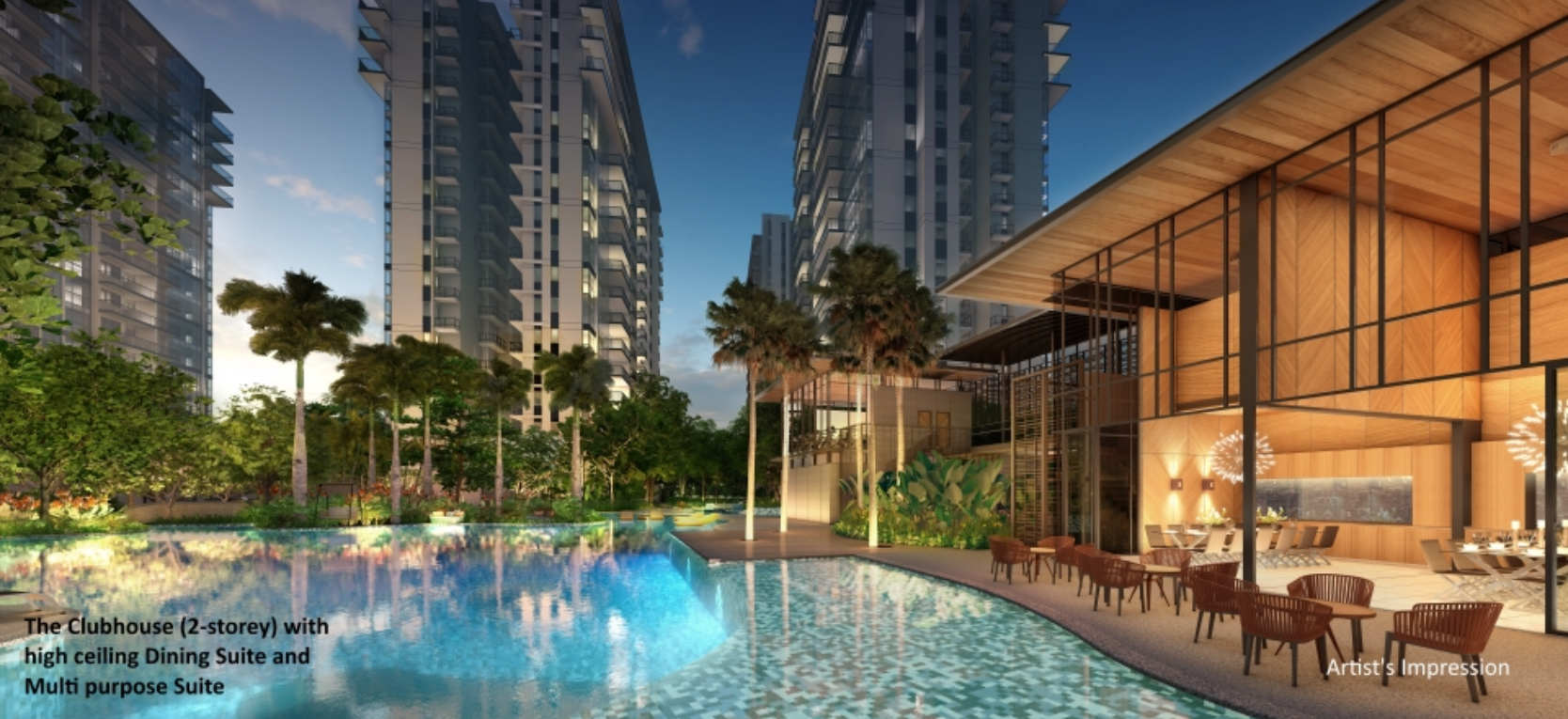 new launch property singapore