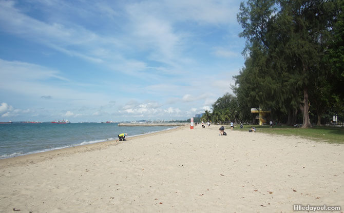 e east coast park beach - Properties in District 15 (East Coast/Marine Parade), Why Are They So Popular?