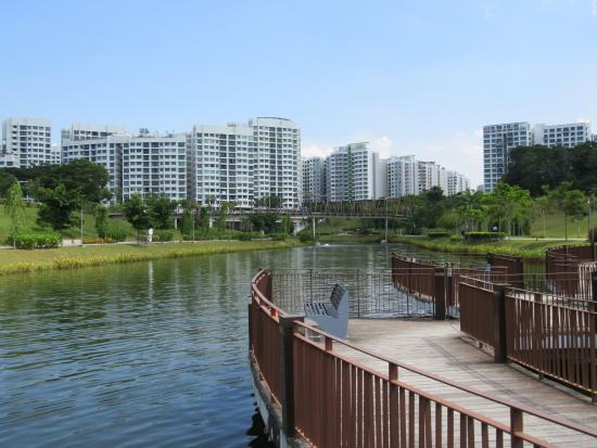 Executive Condo at Sumang Walk, Punggol