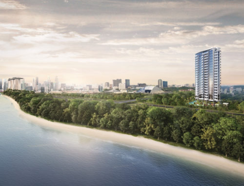 New Launch Condos in East Coast