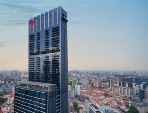 Super Penthouses in Singapore