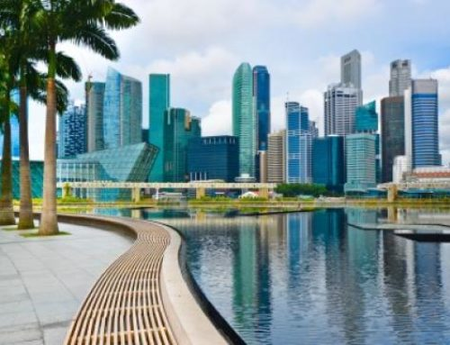 Why Real Estate investors are flocking to Singapore property market?