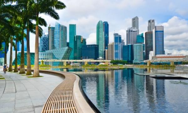 singapore property investment