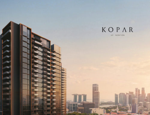 Kopar at Newton (Showflat)